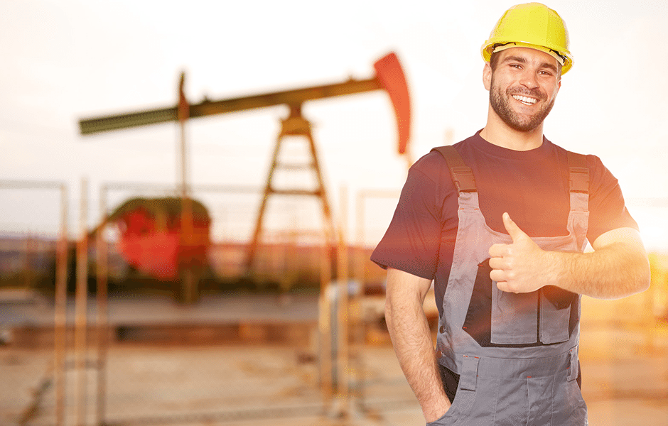 Oil and Gas Insurance Companies sized |