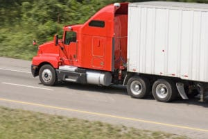 Truck Accident Lawyers at Reyna Law Firm