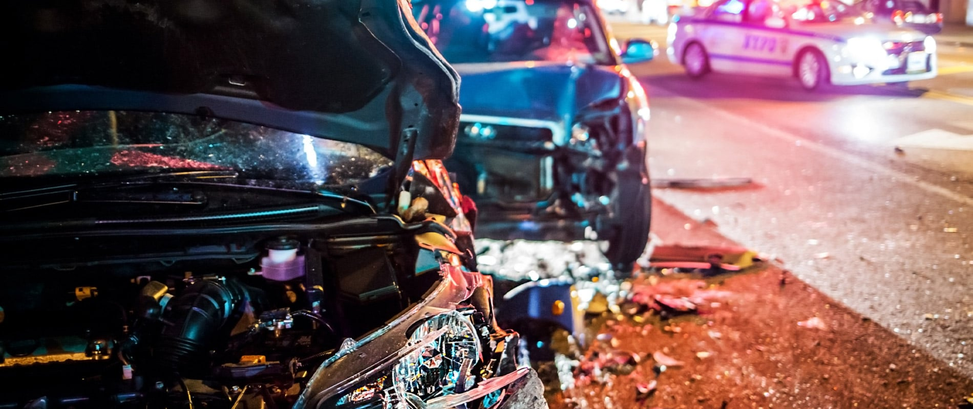 New Braunfels Car Accident Attorney