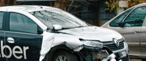 TEXAS UBER ACCIDENT
