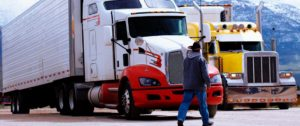 Texas Truck Driver Accident Attorney
