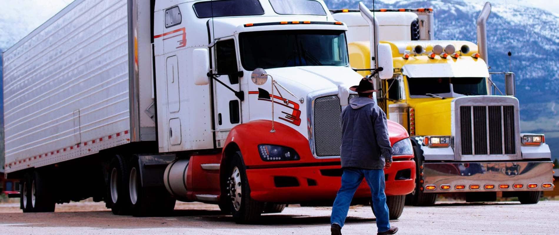 MCALLEN TRUCK DRIVER ACCIDENT