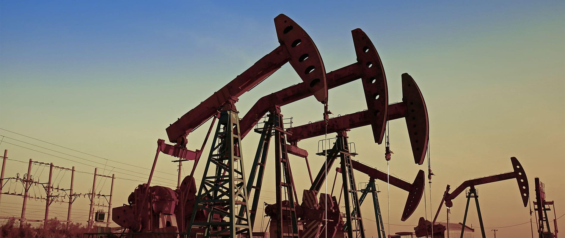 Oilfield Injuries